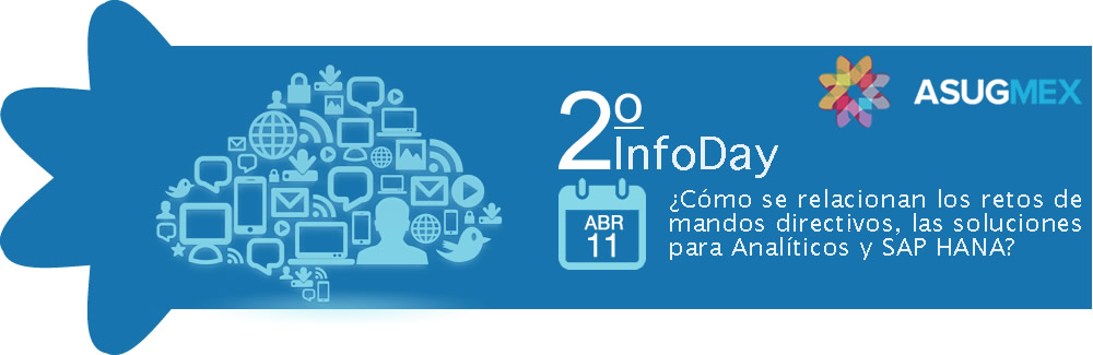 2ndo Infoday 11 de Abril